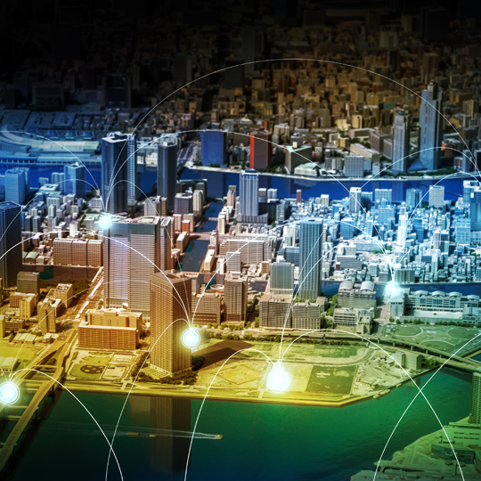 Machine Learning in Scan-to-BIM that will change the way your point cloud works