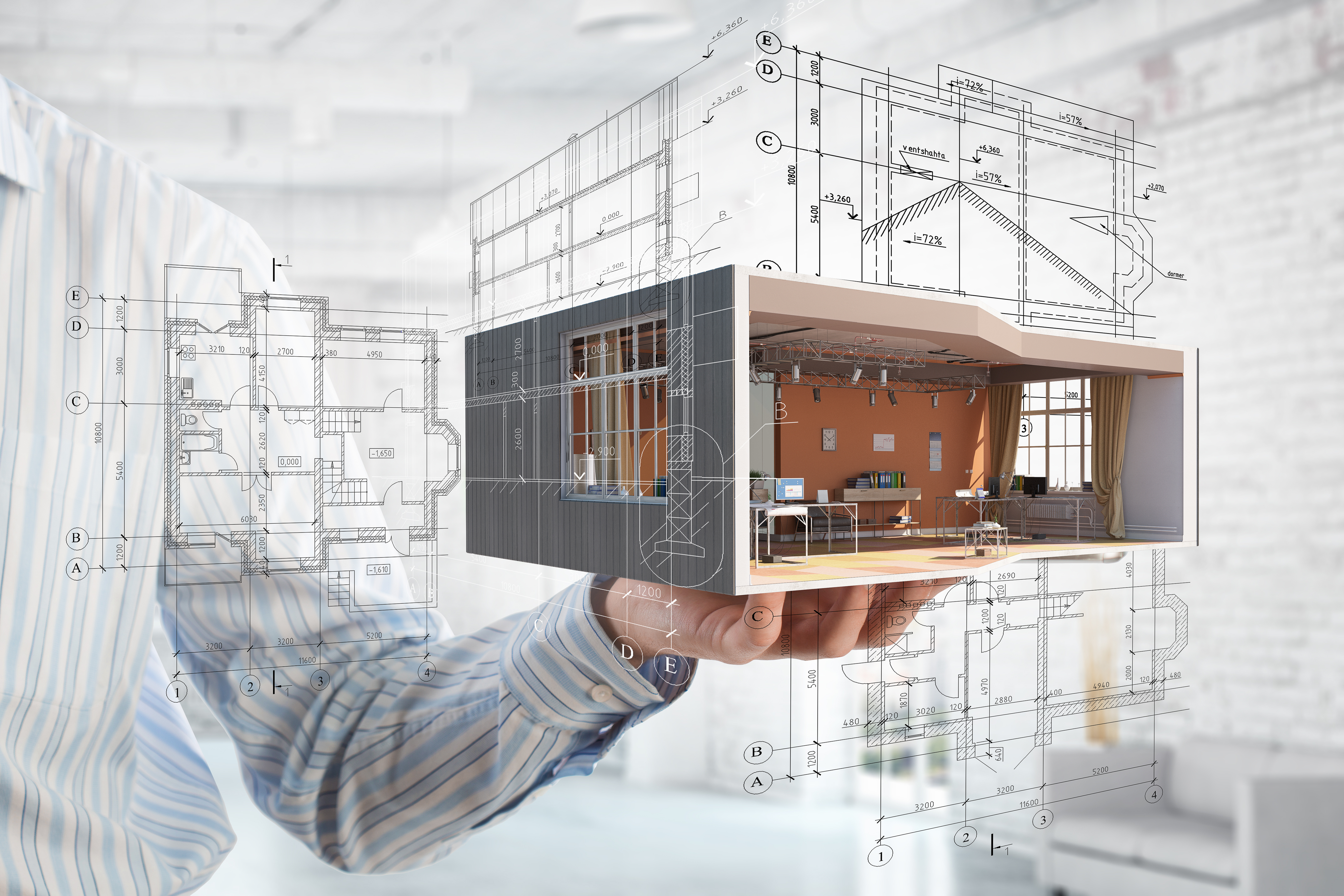 How Automatic BIM Standards Implementations can save your Efficiency Overheads?