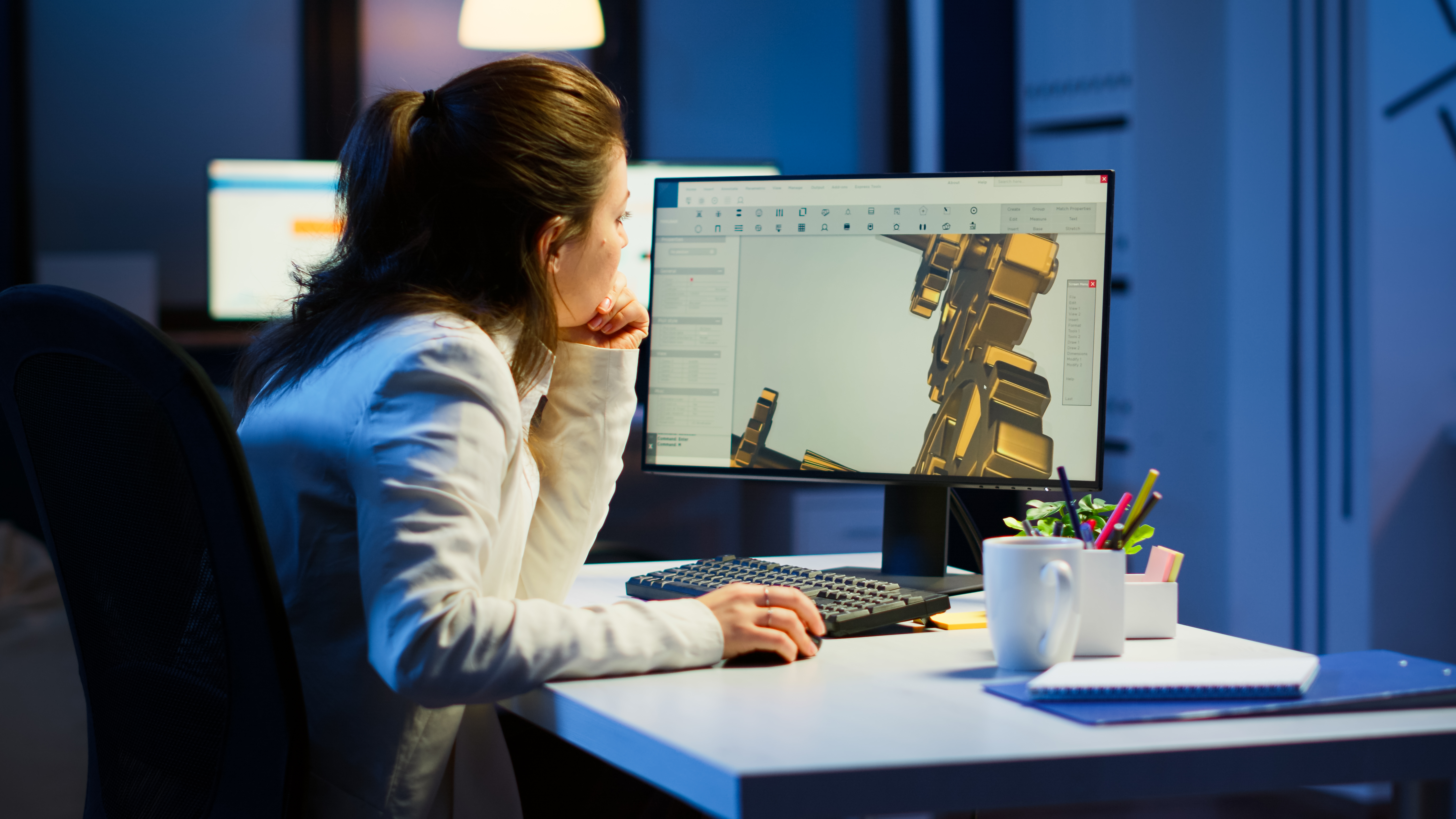 Shaping the Future of BIM with Autodesk Revit